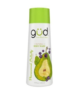 gud-from-Burt's-Bees-Pearanormal-Activity-Natural-Body-Wash