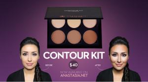 Contour Kit
