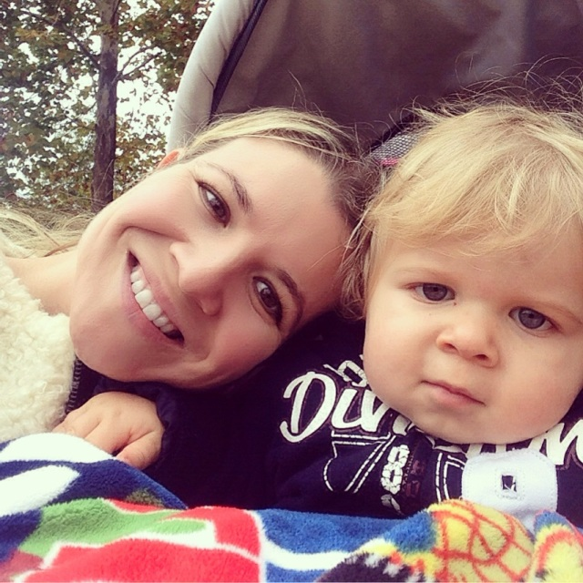 mommy and mase mesker park