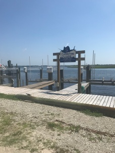 This dock is where Alex's general store WAS built and later burned down for the movie Safe Haven
