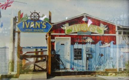 Ivans Old American Fish SH