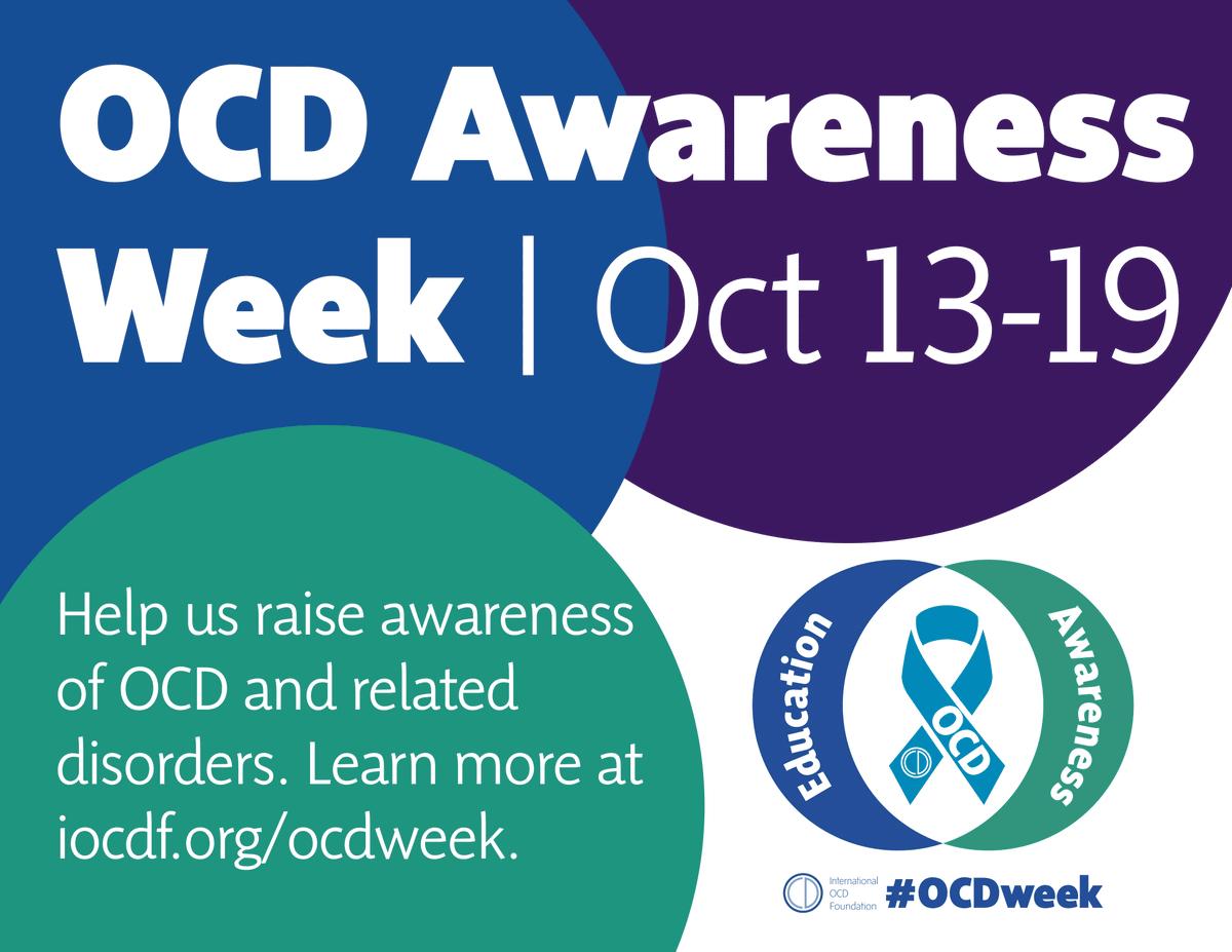OCD week